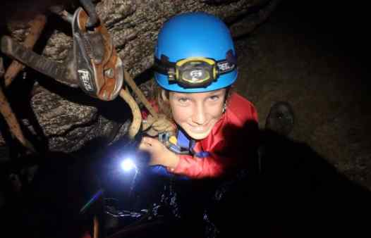 Cornwall's best adventure days underground near Newquay, Penzance, St. Ives and St. Just.