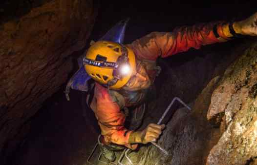 Underground adventure in Cornwall. Make sure when you visit Cornwall, you take a thrilling mine tour with Cornwall Underground Adventures