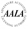 Cornwall Underground Adventures is an AALA licensed provider